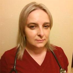 Lek. Agnieszka Murzyn-Korta